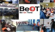 Red de Colaboradores BeOT
