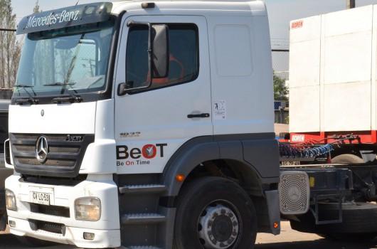 Transporte BeOT