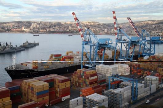 La logística en el comercio exterior
