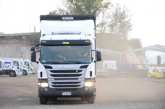 Seguro de Camiones de Carga BeOT